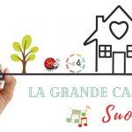 LA GRANDE CASA … Suona!
