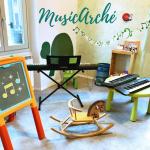 MusicArché – SI RIPARTE!!!